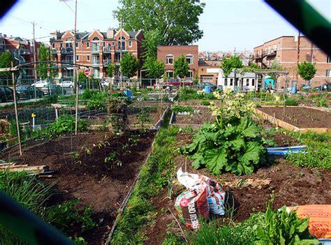 Urban Agriculture.