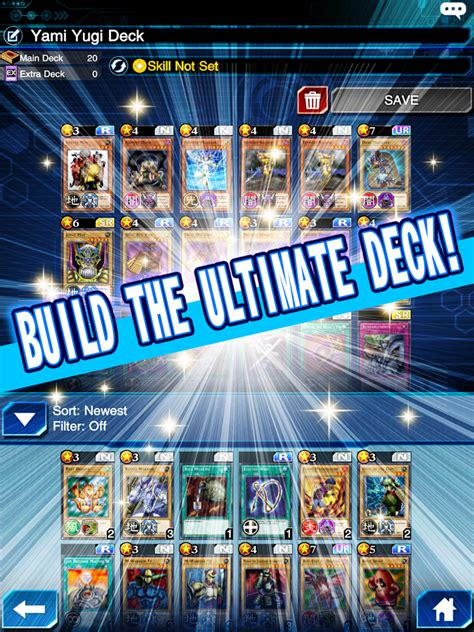 yugioh deck duel links yu gi oh duel links