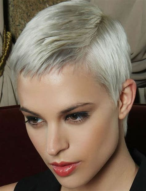 Pixie Hairstyle by 55 Stylish Pixie Hairstyles In 2017 Pixie Hair Cuts
