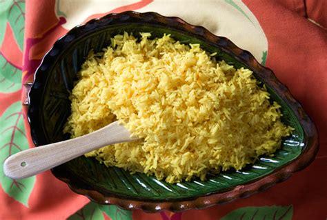 cuisiner le riz basmati le riz recette de riz en cuisine réunionnaise 974