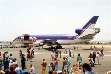 Douglas DC-10-30F specifications and photos