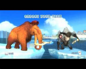 Ice Age Continental Drift Arctic Games Movies To Watch