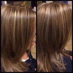 Highlights and Chunks on Pinterest | Paul Mitchell Color ...