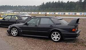 Mercedes 190 Evo 2 : legendary mercedes 190 evolution ii autoinsider ~ Mglfilm.com Idées de Décoration