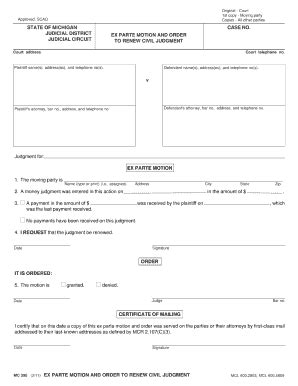 alabama temporary custody forms michigan child custody form forms and templates fillable