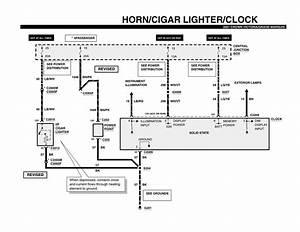 2000 Ford Crown Vic Belt Diagram