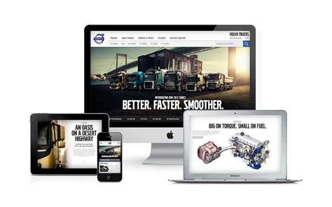 my volvo website thomas moeller volvo trucks