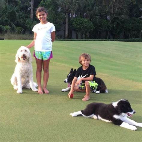 Tiger Woods children: How many kids does Woods have? What ...