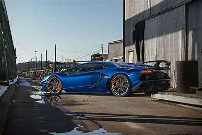 Svj Wallpapers 4k Lamborghini Desktop Mobile Cars