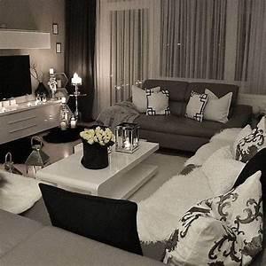 Living, Room, Inspo, U2661
