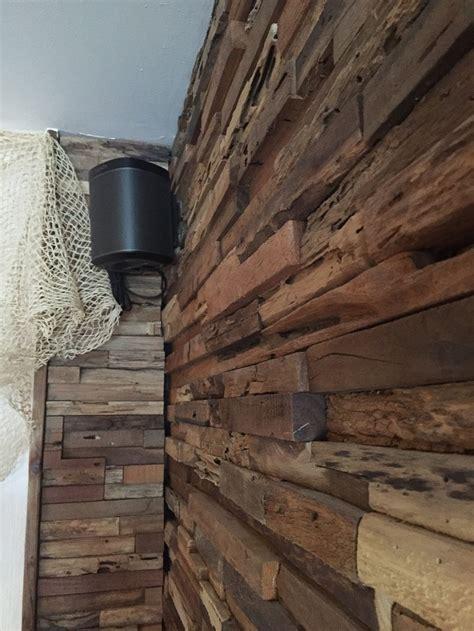 Wand Holz by Holz Wandverkleidung W Bs Holzdesign