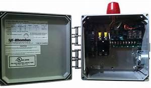 Prepackaged Sewage Grinder Systems - Complete