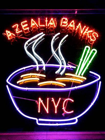 Neon Signs Cool Nights Lights Animated Led