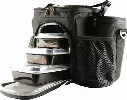 Meal Fitness Isobag Bag Prep Bags Bodybuilding