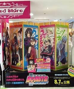 Naruto Cafe in Akihabara Now Open!   Anime Amino