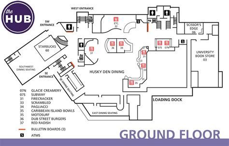 Floors Plans : Open House Plan With 3 Car Garage