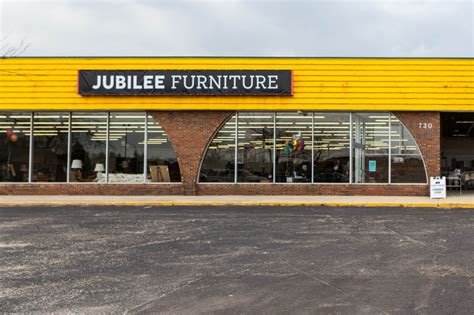 jubilee furniture yard sale outreach community ministries
