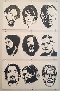 Sons Of Anarchy Stencil | www.imgkid.com - The Image Kid ...