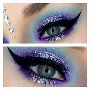 Blue Fairy Makeup Ideas | www.imgkid.com - The Image Kid ...