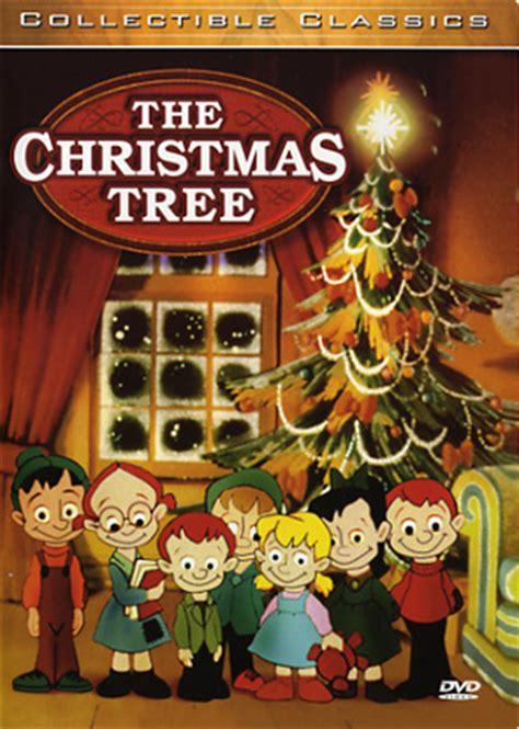 the christmas tree dvd at christian cinema com