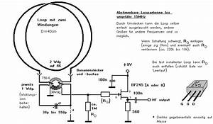 Wicklung Berechnen : einfache aktive loop antenne fragen ~ Themetempest.com Abrechnung