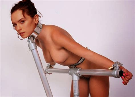 Daisy Ridley Nude Photos And Videos Thefappening