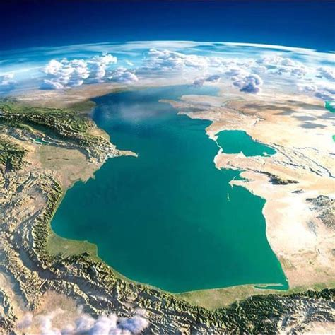 Caspian states' heads to meet in second half of 2018