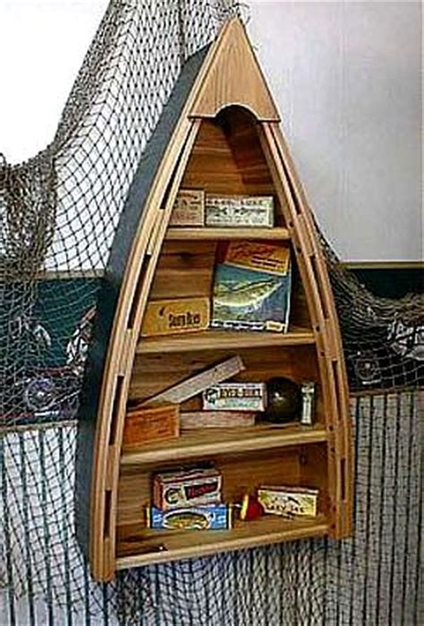Boat Wall Shelf by 33 Quot Row Boat Wall Shelf For The Home