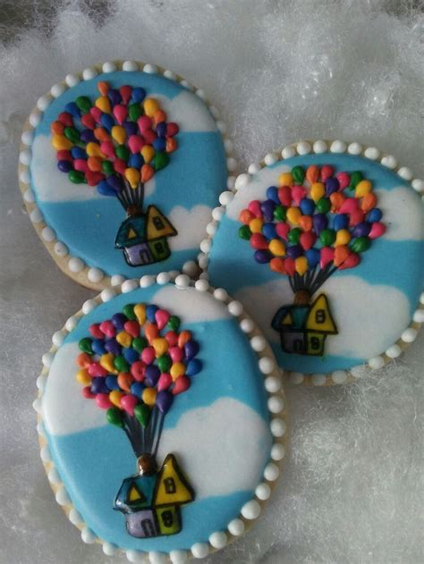 disney cookies ideas  pinterest mickey