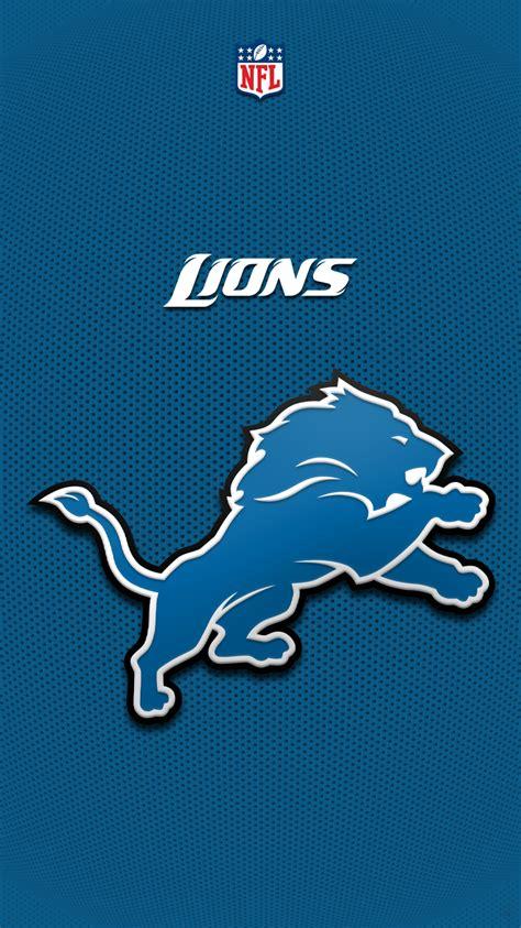 detroit lions iphone wallpaper detroit lions screensaver 320x480 16 83 kb
