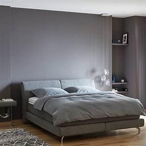 Boxspring Betten 90x200 : sch ner wohnen boxspringbetten sch ner wohnen kollektion ~ Markanthonyermac.com Haus und Dekorationen
