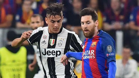 Juventus vs Barcelona: horario, formaciones y todo lo que ...