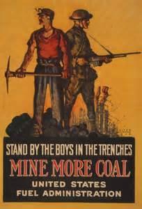 World War 1 American Propaganda