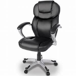 Chaise De Bureau : chaise bureau design ~ Teatrodelosmanantiales.com Idées de Décoration