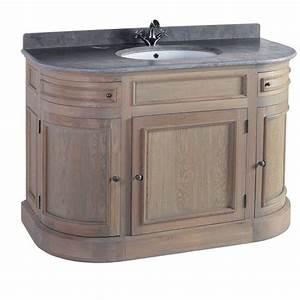Meuble pour lavabo salle de bain cobtsacom for Meuble lavabo
