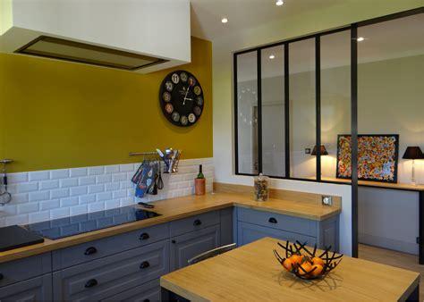 cuisine jaune et noir peinture chambre jaune moutarde raliss com