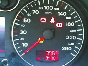 Voyant Audi A3 : voyant du contr le de la pression des pneus a3 audi forum marques ~ Melissatoandfro.com Idées de Décoration