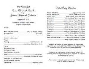 catholic wedding ceremony programs traditional wedding program template weddings