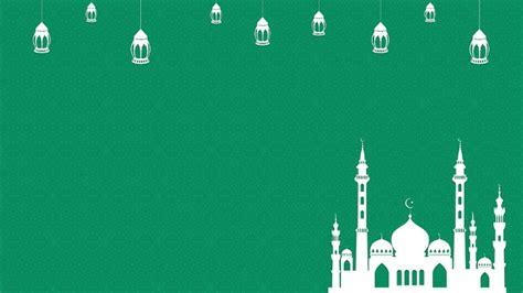 koleksi background kartu ucapan islami gratis
