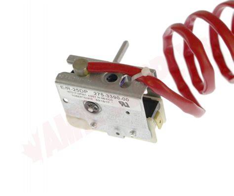 wgf ge range oven control thermostat amre supply
