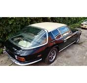 JENSEN INTERCEPTOR Mk3 1972 Mopar 72 Left Hand Drive