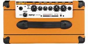 Ampli Wifi Orange : orange crush 20rt guitar amp combo uk merchant city ~ Melissatoandfro.com Idées de Décoration