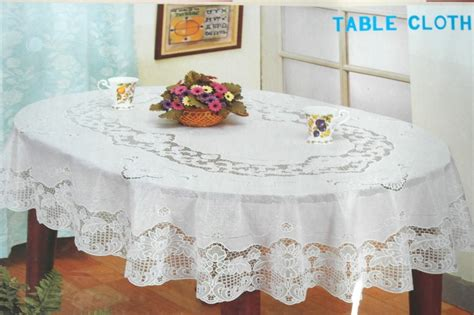 white oval tablecloth 53 1 8x70 7 8in oval white tablecloth tablecloth sheet 1055