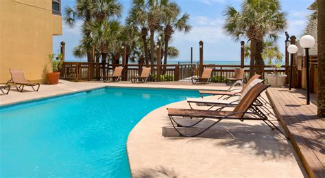 Sun N Sand Resort Myrtle Beach, Sc  Official Hotel