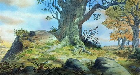 Animated Winnie The Pooh Wallpaper - the many adventures of winnie the pooh animation