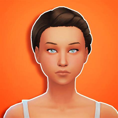 17 Best Images About The Sims 4 Cc Skin Overlays On
