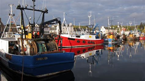 Fishing Boat Deckhand Positions Scotland by Controlling Our Future Scottish Fishing And The Need For