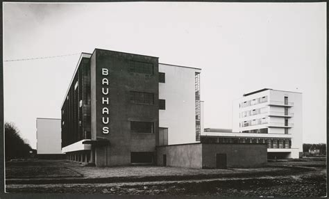Learning From The Bauhaus