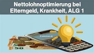Elterngeld Wie Berechnen : 6 tipps zu mehr nettolohn nettolohnrechner brutto netto rechner 2018 ~ Themetempest.com Abrechnung