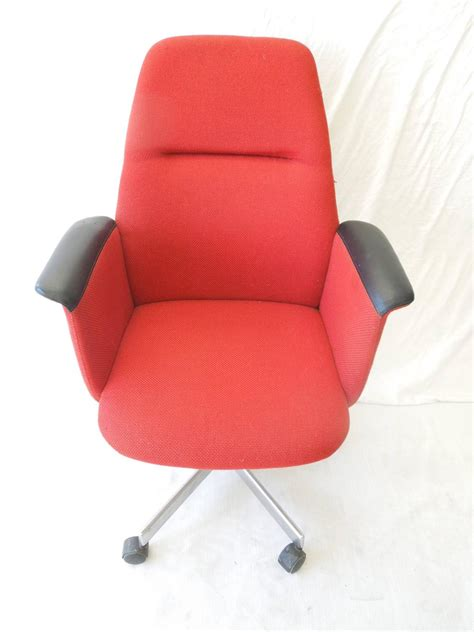 Office Chairs 60 by 60s Mid Century Modern Designer Desk Chair For